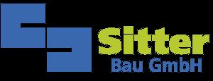 Logo Sitter Bau GmbH